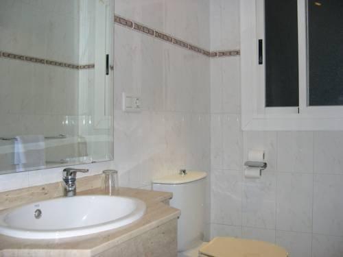Hotel Residencia Real - фото 10