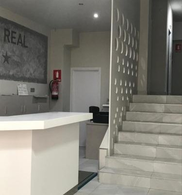 Hotel Residencia Real - фото 15