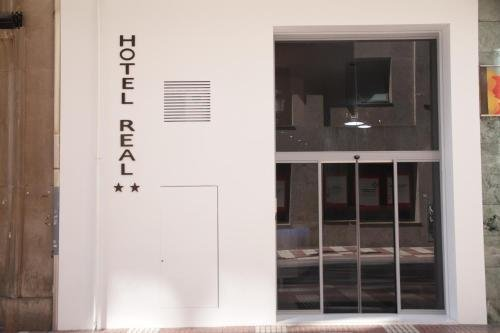 Hotel Residencia Real - фото 18