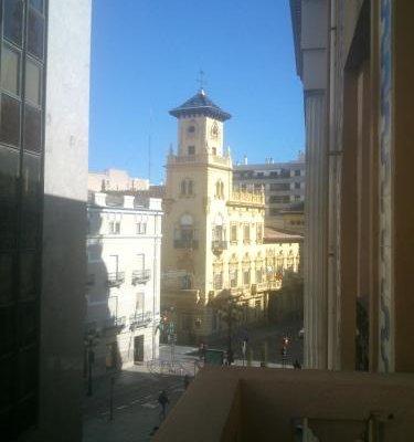 Hotel Residencia Real - фото 22