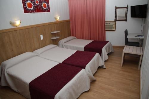 Hotel Residencia Real - фото 4