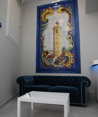 Hotel Residencia Real - фото 7