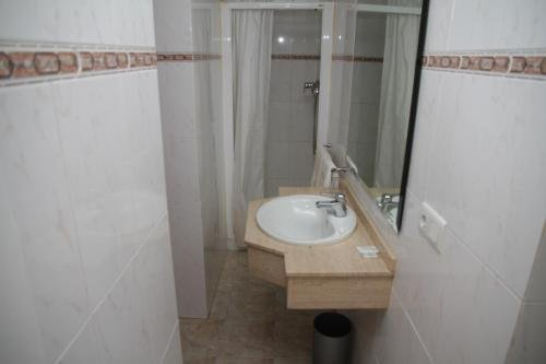 Hotel Residencia Real - фото 9