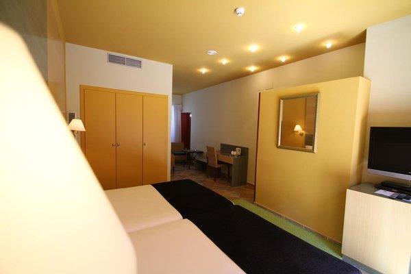 Hotel de la Moneda - фото 18