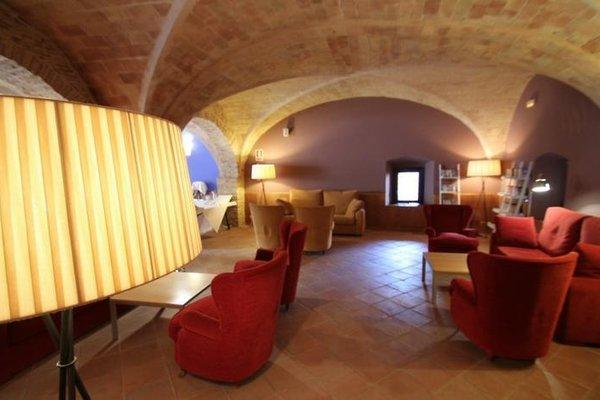 Hotel de la Moneda - фото 10