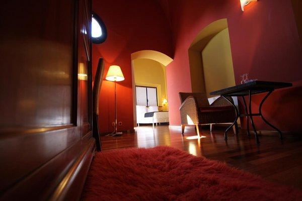 Hotel de la Moneda - фото 11