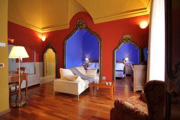 Hotel de la Moneda - фото 2