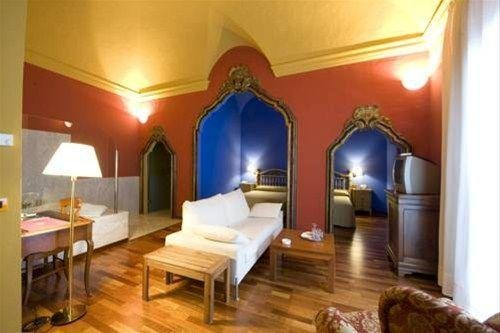 Hotel de la Moneda - фото 3