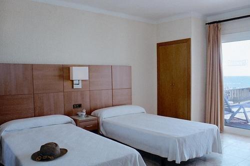 Aparthotel Solifemar - фото 6