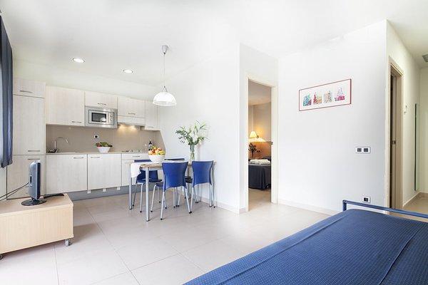 Apartamentos Porta Coeli - фото 11
