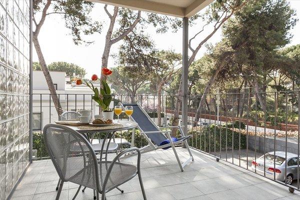 Apartamentos Porta Coeli - фото 16