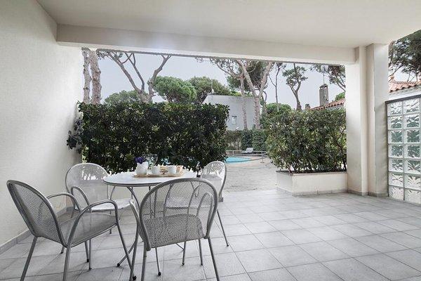 Apartamentos Porta Coeli - фото 18