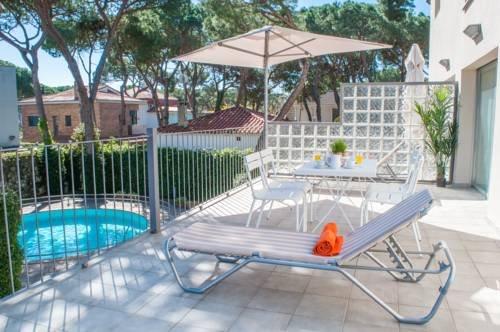 Apartamentos Porta Coeli - фото 22