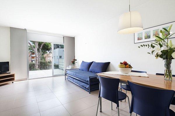 Apartamentos Porta Coeli - фото 4
