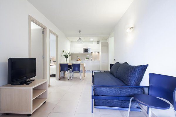 Apartamentos Porta Coeli - фото 5