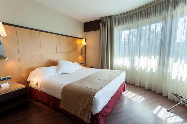 Best Western Hotel Mediterraneo - фото 1