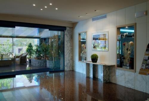 Best Western Hotel Mediterraneo - фото 10