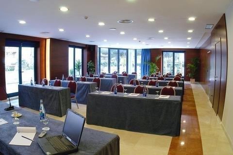 Best Western Hotel Mediterraneo - фото 12