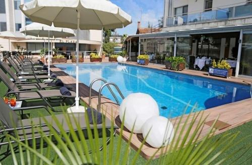 Best Western Hotel Mediterraneo - фото 20