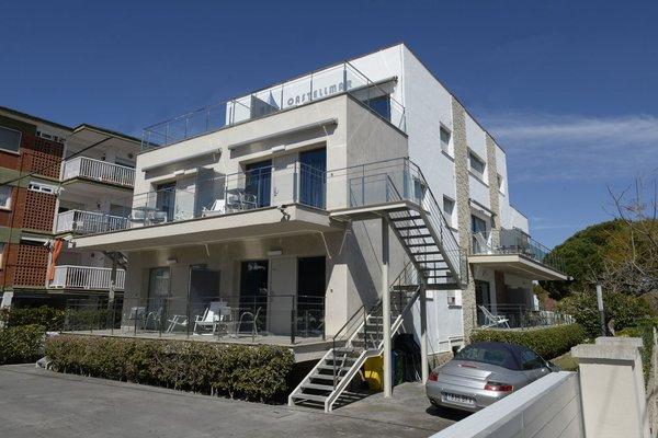 Apartamentos Castellmar - фото 50