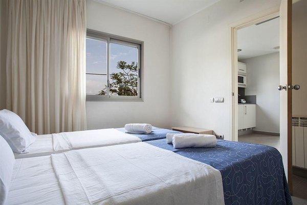 Apartamentos Castellmar - фото 1