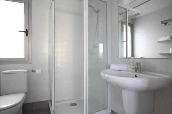 Apartamentos Castellmar - фото 11