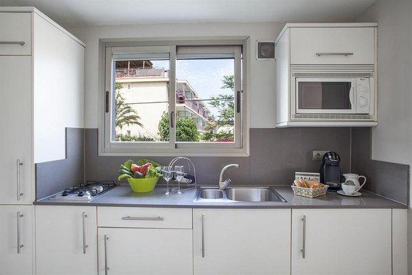 Apartamentos Castellmar - фото 14