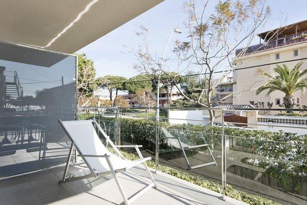 Apartamentos Castellmar - фото 17