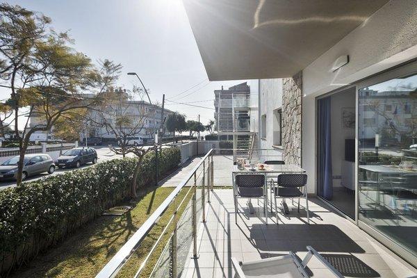 Apartamentos Castellmar - фото 18