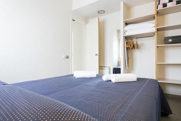 Apartamentos Castellmar - фото 2