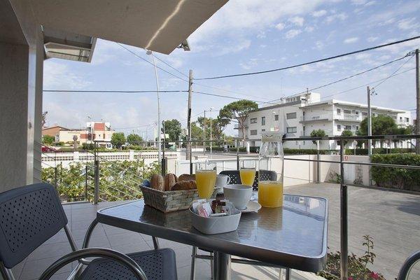 Apartamentos Castellmar - фото 20
