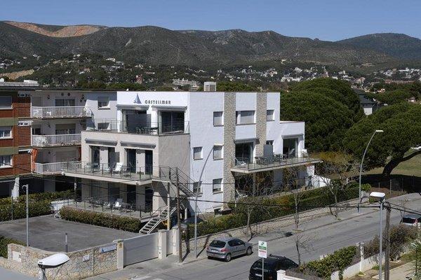 Apartamentos Castellmar - фото 22