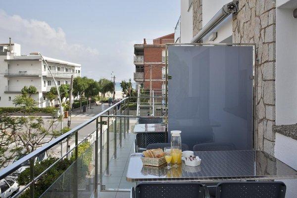 Apartamentos Castellmar - фото 23
