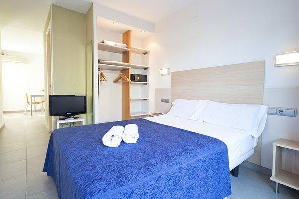 Apartamentos Castellmar - фото 3