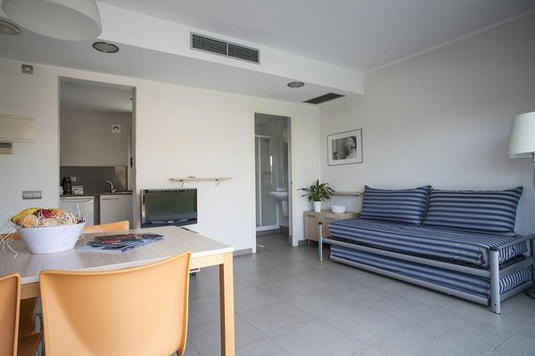 Apartamentos Castellmar - фото 4