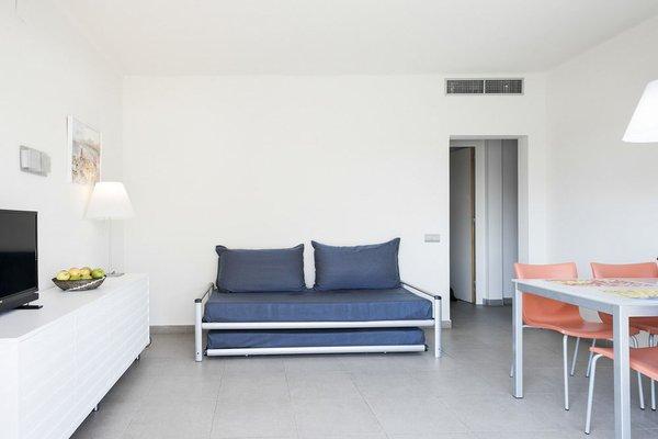 Apartamentos Castellmar - фото 5