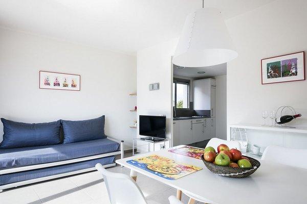 Apartamentos Castellmar - фото 6