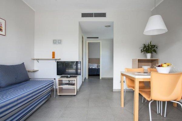 Apartamentos Castellmar - фото 7