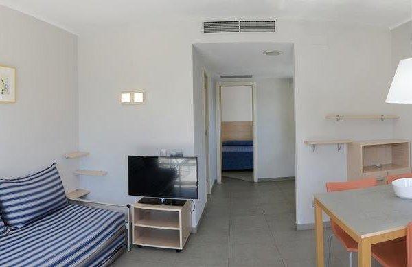 Apartamentos Castellmar - фото 8