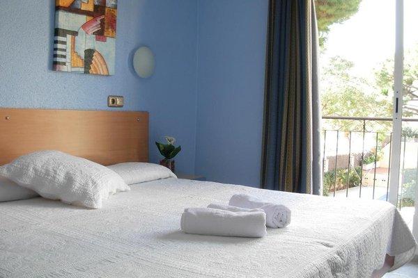 Hotel Rodsan Suizo - фото 1