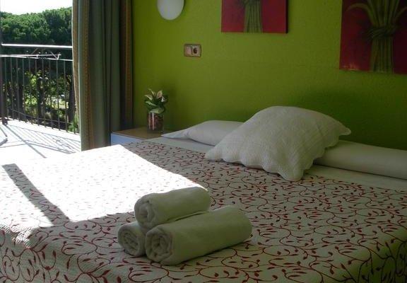 Hotel Rodsan Suizo - фото 2