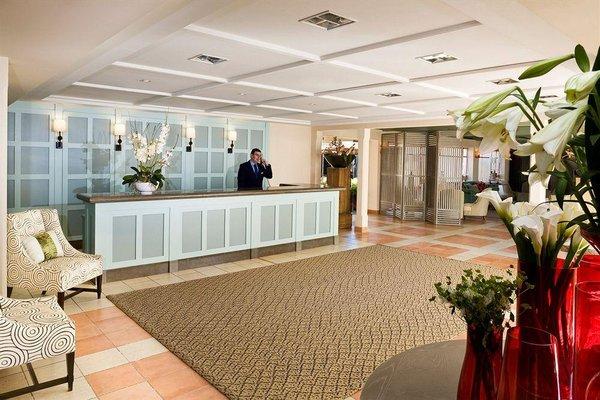 Hotel Castellar - Adults Only - фото 11