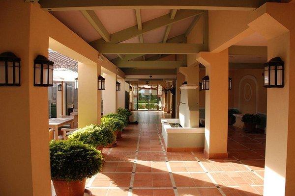 Hotel Castellar - Adults Only - фото 12