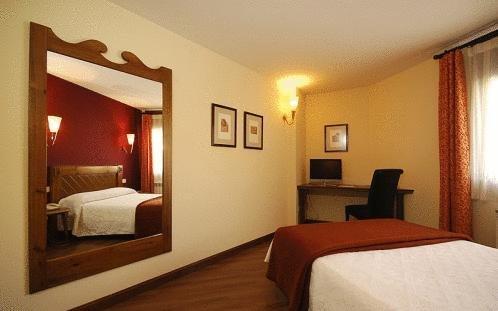 Hotel Pirineos - фото 13