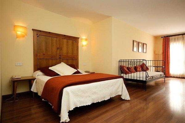 Hotel Pirineos - фото 2