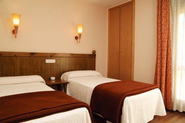 Hotel Pirineos - фото 3