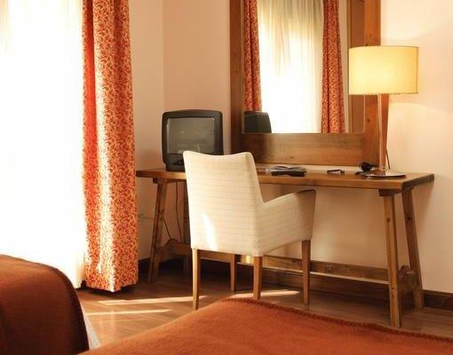 Hotel Pirineos - фото 6