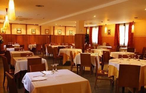 Hotel Pirineos - фото 9