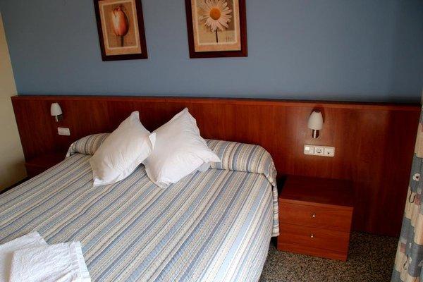 Hostal Casa Barranco - фото 1