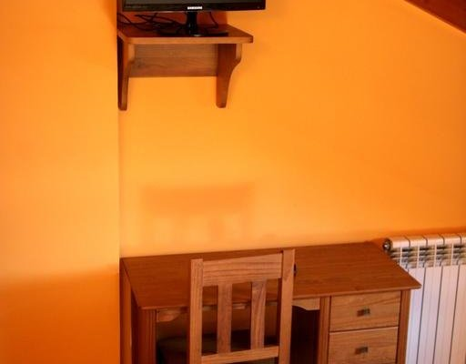 Hostal Casa Barranco - фото 12